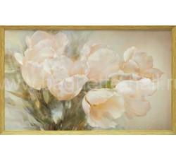 "Арт-постер ""Тюльпаны моей мечты"""