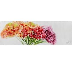"Bubola e Naibo 30x90 ""Цветы"""