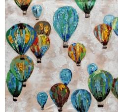 """Bubola e Naibo 60x60 """"Воздушные шары"""""""