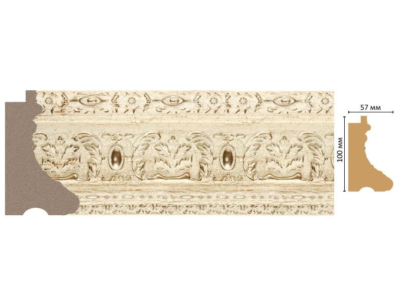 Багет арт. 400-958D