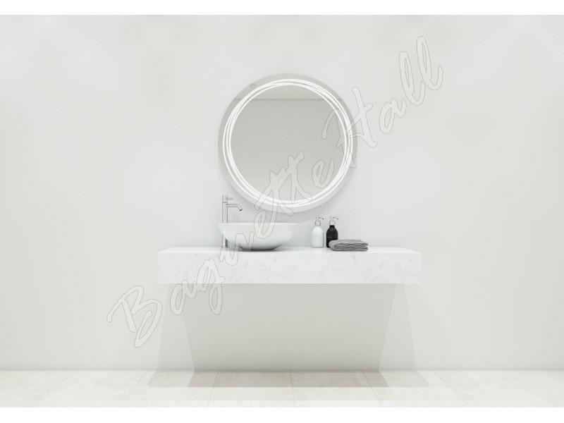 Зеркало Lune-arena с подсветкой