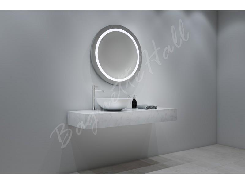 Зеркало Ring с LED-подсветкой