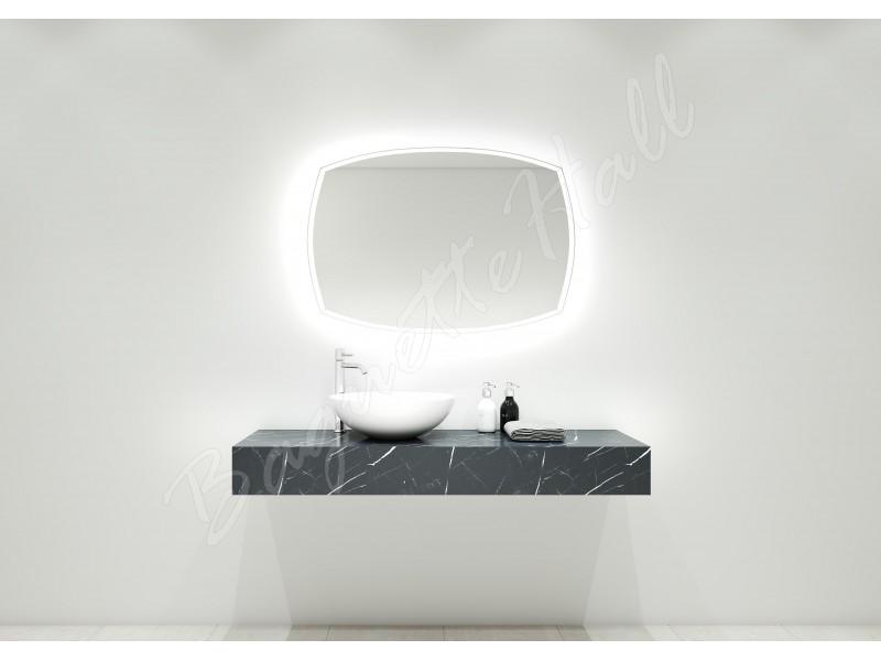 Зеркало Soft Plus с LED-подсветкой