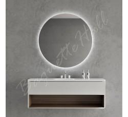 Зеркало Eclipse с LED-подсветкой