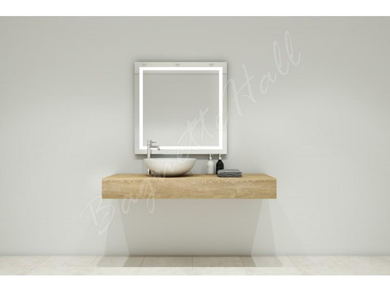 Зеркало Prime с LED-подсветкой