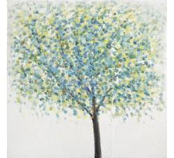 """Bubola e Naibo 60х60 """"Голубое дерево"""""""