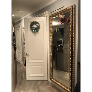 Зеркала в багете для прихожей