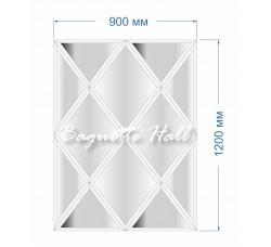 Зеркальное панно BH-5001 90х120