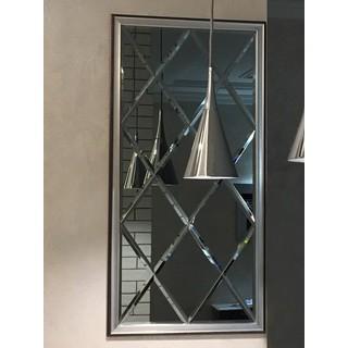 Зеркальные панно