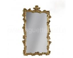 Зеркало прямоугольное модерн