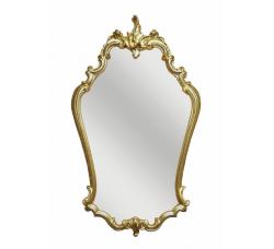 Зеркало в стиле Барокко, резной орнамент